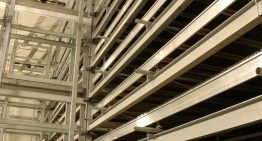 'SERCOM automated Vertical Farming long before the hype'
