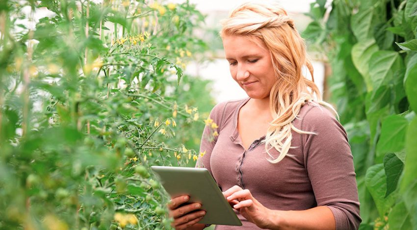 Integrated pest control goes mobile