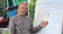 NGG profits from new insight into air movement and evaporation