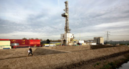 Geothermal project Trias Westland ready for first drilling