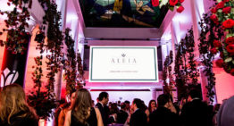 Aleia Roses introduces 'Aleia' label in Spain after the Netherlands
