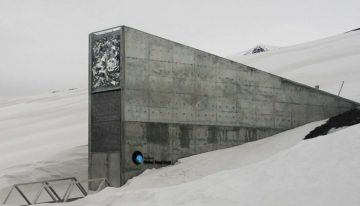 Norway invests 10 million euros in renovating world seed bank