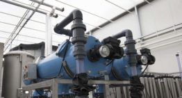 Good filter technologies greatly reduce volume of residual drain