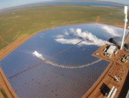 Solar energy project at Sundrop Farms among Clean Energy Award finalists