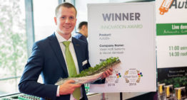 Presenting the proud winners of the GreenTech Innovation Awards (1)