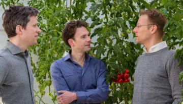 Big data poised to navigate growers to their targets