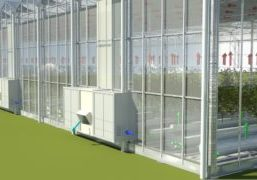 Greenhouse of the future