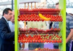 The rising popularity of vertical farming was clearly demonstrated at the GreenTech trade fair, held this year from 12 to 14 July in the RAI Amsterdam Convention Centre. GreenTech Amsterdam organised the GreenTech Amsterdam Vertical Farming Pavilion for the second time in a row, in collaboration with the Association for Vertical Farming.